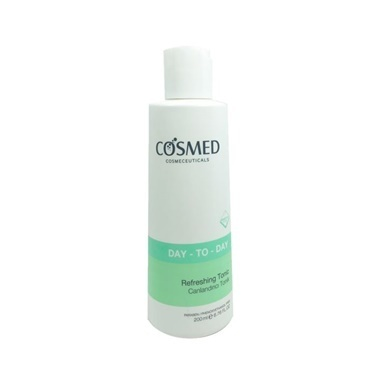 Cosmed Day-To-Day Mineral Tonic 200ml Renksiz